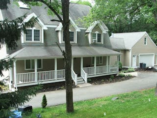 Exterior Painting in Belmont NH customer review by Karen Delrosso