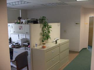 Commercial interior painting by painters nh