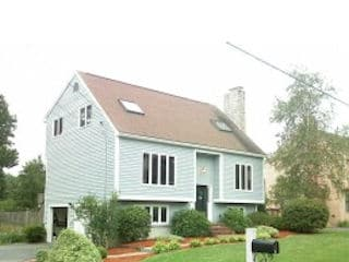 Exterior Painting in Exeter NH customer review Mike & Stacy Dunlap house