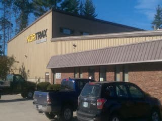 Painters Pembroke NH commercial exterior painting
