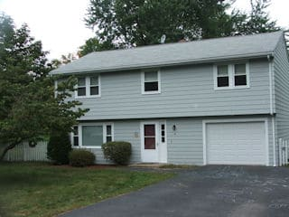 Painters Portsmouth NH exterior painting