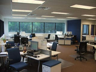 Painters nh commercial interior painting offices